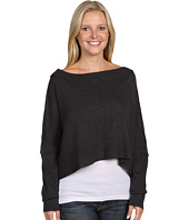Pure & Simple - Sia L/S Cropped Top