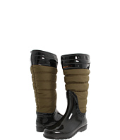 Burberry - Quilted Rainboot