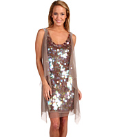 BCBGMAXAZRIA - Nea Shimmer Dress