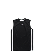 Nike Kids - Hustle Crew S/L Shirt (Big Kids)