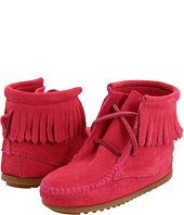 Minnetonka Kids - Ankle Hi Tramper Boot (Toddler/Youth)