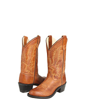 Old West Kids Boots - Round Toe Western Boot (Youth)