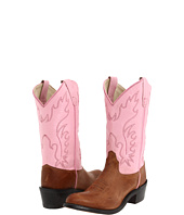 Old West Kids Boots - J Toe Western Boot (Youth)