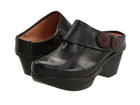 Sanita Clogs Nikolette Womens Shoes