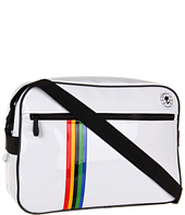 Skullcandy - The Roadie Messenger Bag (2011)