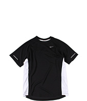 Nike Kids - Miler Running S/S Top (Big Kids)
