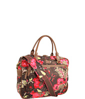 Oilily - Paisley Flower Office Bag