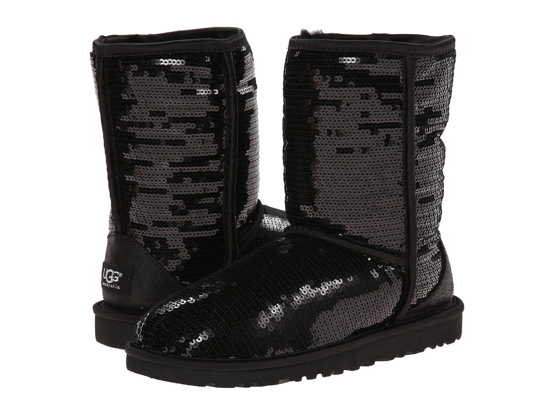 ugg boots sparkle - photo #34