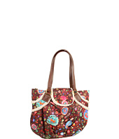 Oilily - Fancy Planet Small Tote