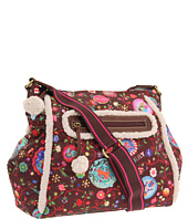Oilily - Fancy Planet Shoulder Bag