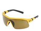 Nike - Show-X1 (Varsity Maize/Outdoor/Grey Lens) - Eyewear