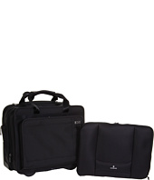 Victorinox - Architecture™ 3.0 - Rolling Parliament Expandable Overnight Case