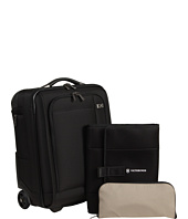 Victorinox - Architecture™ 3.0 - Coliseum Overnight Wheeled Carry-On with Removable Laptop Sleeve