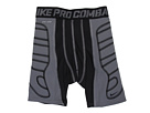 Pro Combat Hyperstrong Heist Slider Short (Big Kids) by Nike Kids