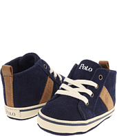 Ralph Lauren Layette Kids - Giles Mid Soft Sole (Infant)