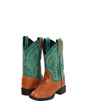 Old West Kids Boots - Ultra-Flex Western Boot (Toddler/Little Kid)