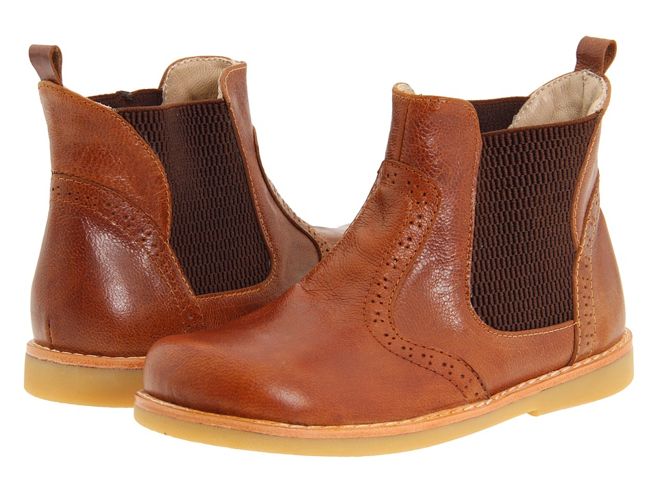 Elephantito - Bootie (Little Kid/Big Kid) (Apache) Boys Shoes