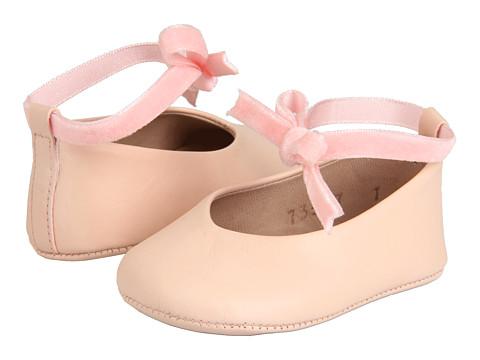 Elephantito Ballerina Baby (Infant) - Pink