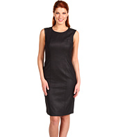 Jones New York - Double Seam Sheath Dress