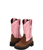 Old West Kids Boots - Flexi Tubbies (Toddler/Youth)