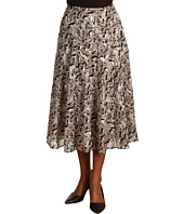 Jones New York - Petite Erin Long Gored Skirt