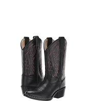 Old West Kids Boots - J Toe Western Boot (Toddler/Little Kid)