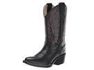 Old West Kids Boots Old West Kids Boots J Toe Western Boot (Toddler/Little Kid)