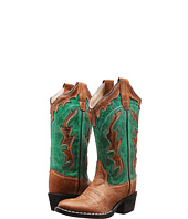Old West Kids Boots - Fashion Western Boot (Toddler/Youth)