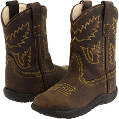 Old west kids boots tubbies toddler zappos com free shipping both