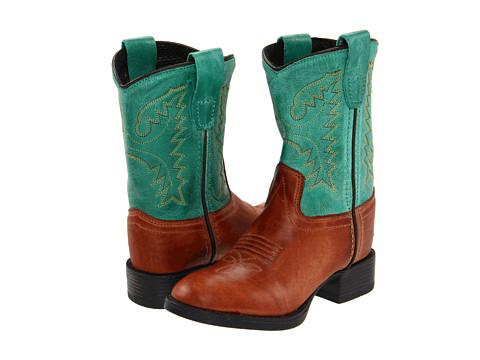 Old west kids boots ultra flex western boot toddler zappos com