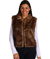 Echo Design - Faux Fur Vest