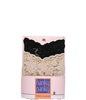 Hanky Panky - Signature Lace V-Kini 2-Pack