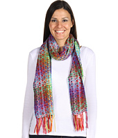 Echo Design - Color Spectrum Woven Muffler