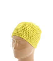 Echo Design - Rib Hat with Loop