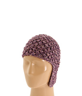 Echo Design - Tweed Acorn Stitch Hat