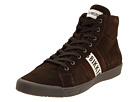 Bikkembergs - BKE103944 (Campus Suede Mud) - Footwear