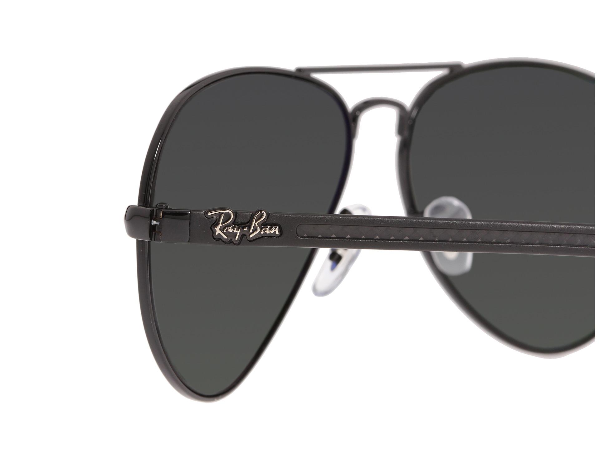 ray ban 8307 review