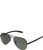 Ray-Ban - RB8307 Aviator Tech Polarized 58
