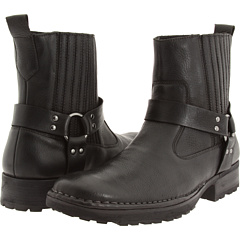 RJ Colt - Minor Worn Saddle Leather