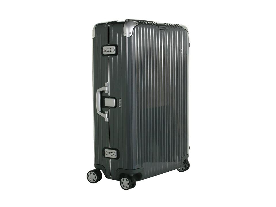 Rimowa Limbo 32 Multiwheel Seal Gray Luggage