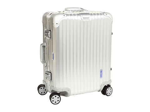 rimowa topas cabin multiwheel free shipping both ways. Black Bedroom Furniture Sets. Home Design Ideas