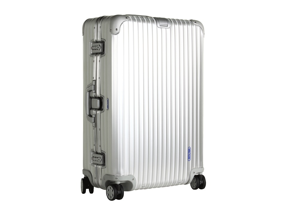 Rimowa Topas 29 Multiwheel (Silver) Luggage