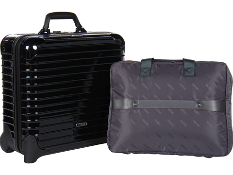 Rimowa Salsa Deluxe - Business Trolley