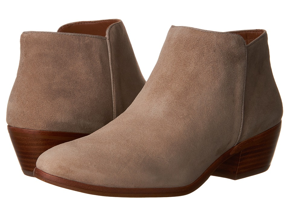 Sam Edelman - Petty (Putty Suede) Womens Shoes