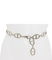 MICHAEL Michael Kors - Harness Chain Belt