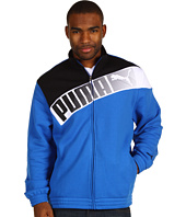 PUMA - Color Block Sweat Track Jacket