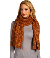 Marc by Marc Jacobs - Aran Cable Sweater Access Scarf