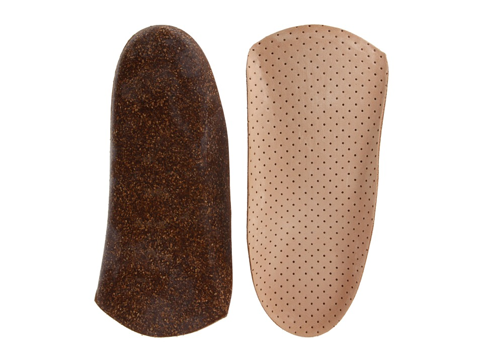 Birkenstock - Birko Motion Arch Support - Dress (Tan) Insoles Accessories Shoes