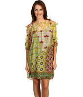 ABS Allen Schwartz - Peasant Mini Dress