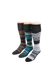 Smartwool - Mountain Floral 3-Pair Variety Pack